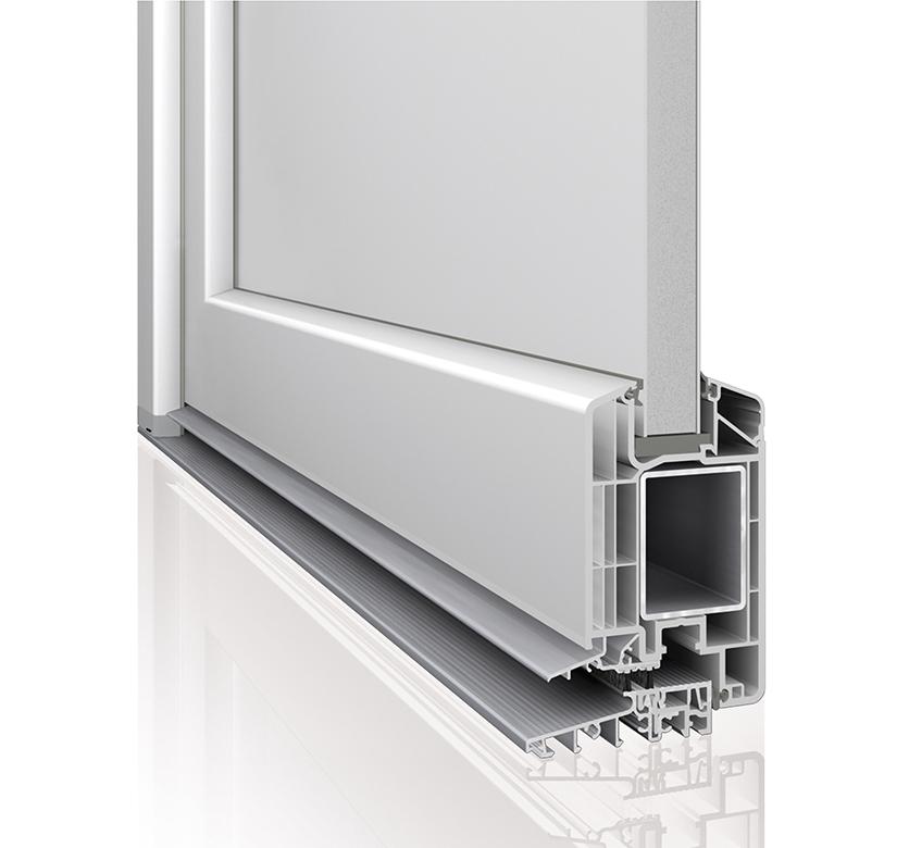 TUEREN-Profile_ Prestige_front_door_on_white_-_High_tbzuschnitt